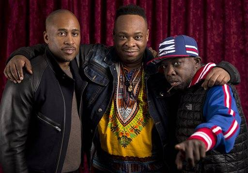 a tribe called quest midnight marauders instrumental christmas