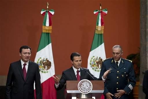 drug lord  u0026 39 el chapo u0026 39  guzman recaptured by mexican marines