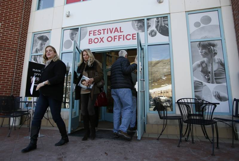 Film Festival - Your Guide To Attending And Making The Best Of 6