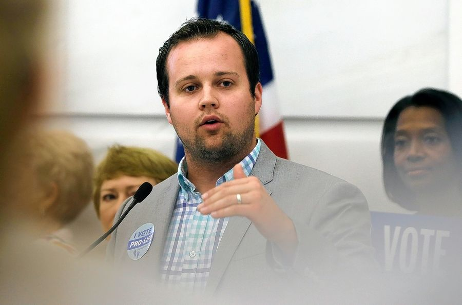 "A suburban religious leader with ties to the ""19 Kids and Counting"" Duggar family -- including Josh Duggar, pictured here -- has been accused in a lawsuit of sexual abuse, harassment and cover-up."