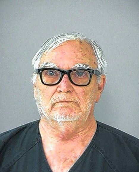 Donnie Rudd, arrested on Thursday, was indicted for murder in the 1973 death of his wife. Rudd remains a suspect in the murder of an Arlington Heights woman in 1991.