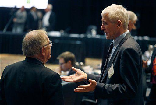 Iaaf Taskforce Head Russia Trying To Reform On Doping