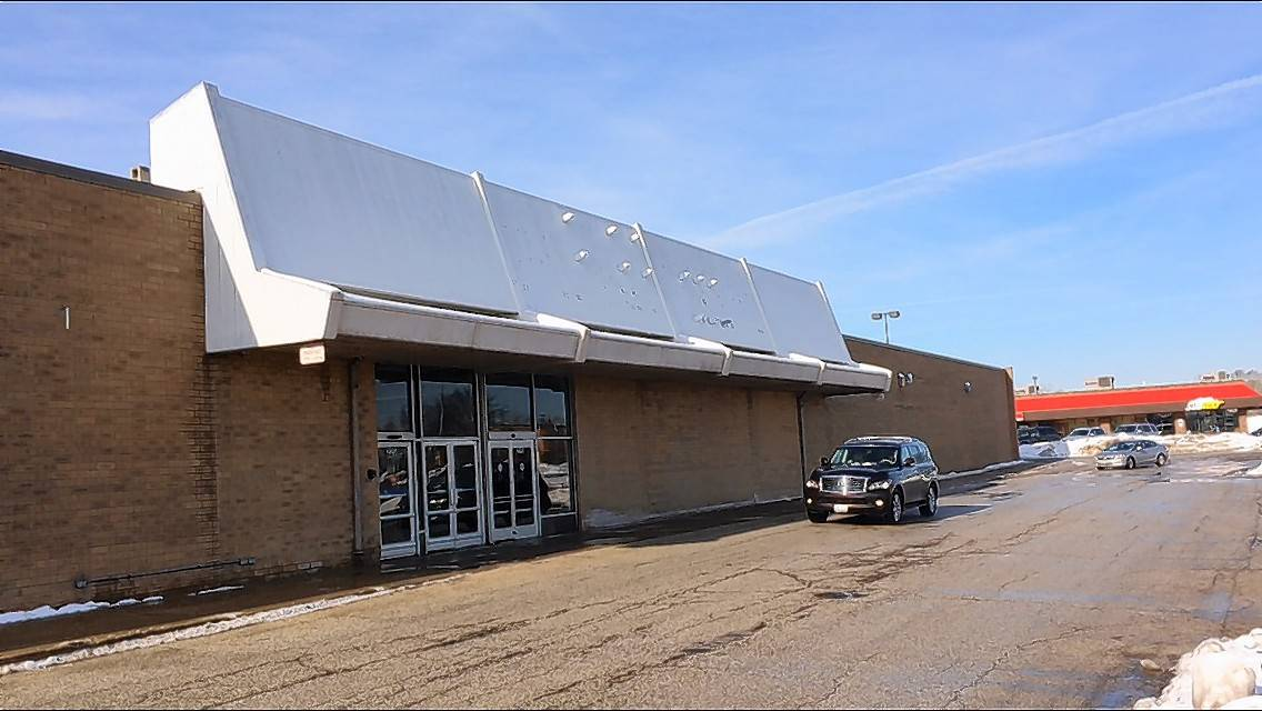 Possible new life for Kmart site in Lake Zurich