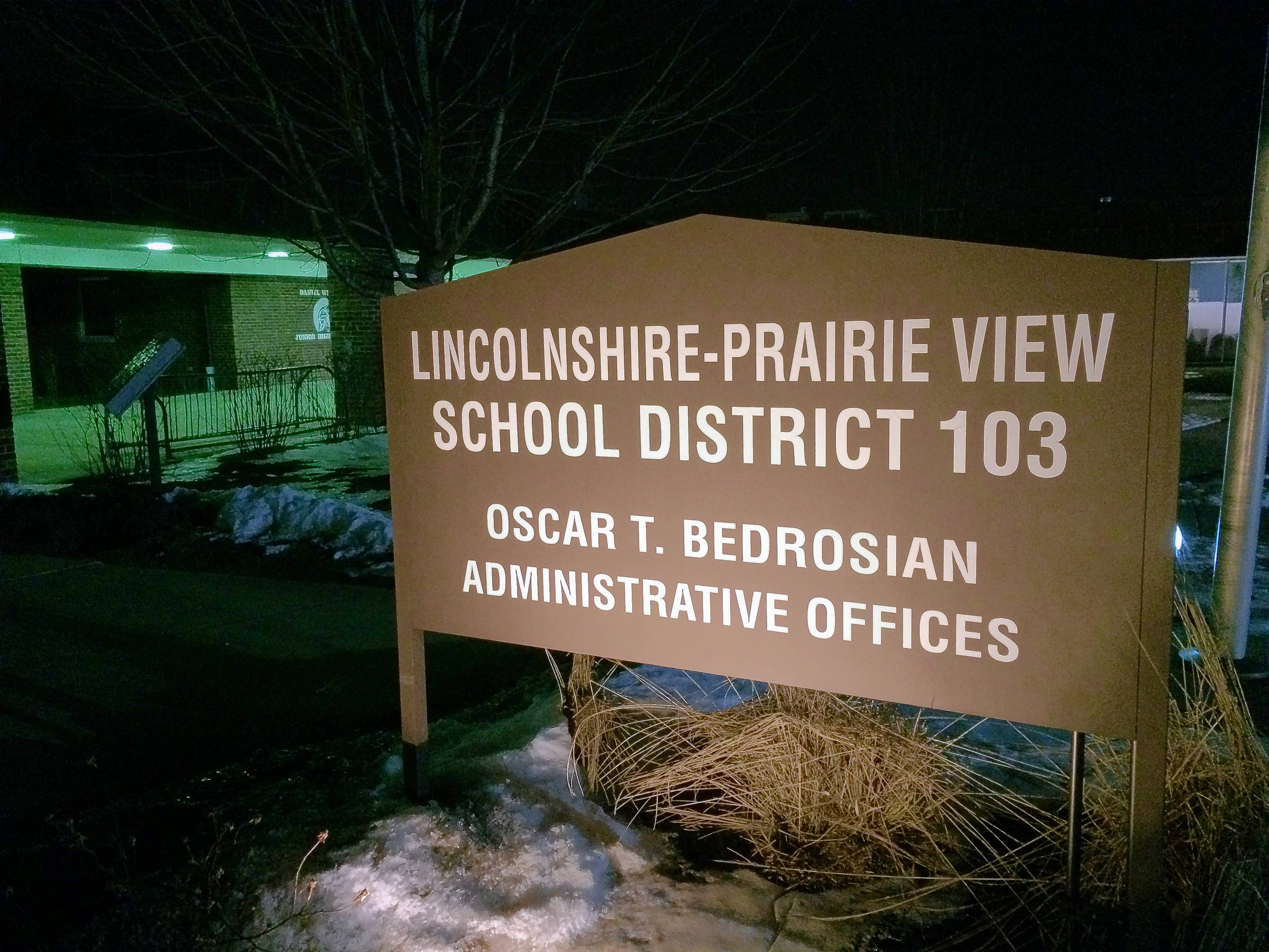 District 103 schools won't change start times in fall