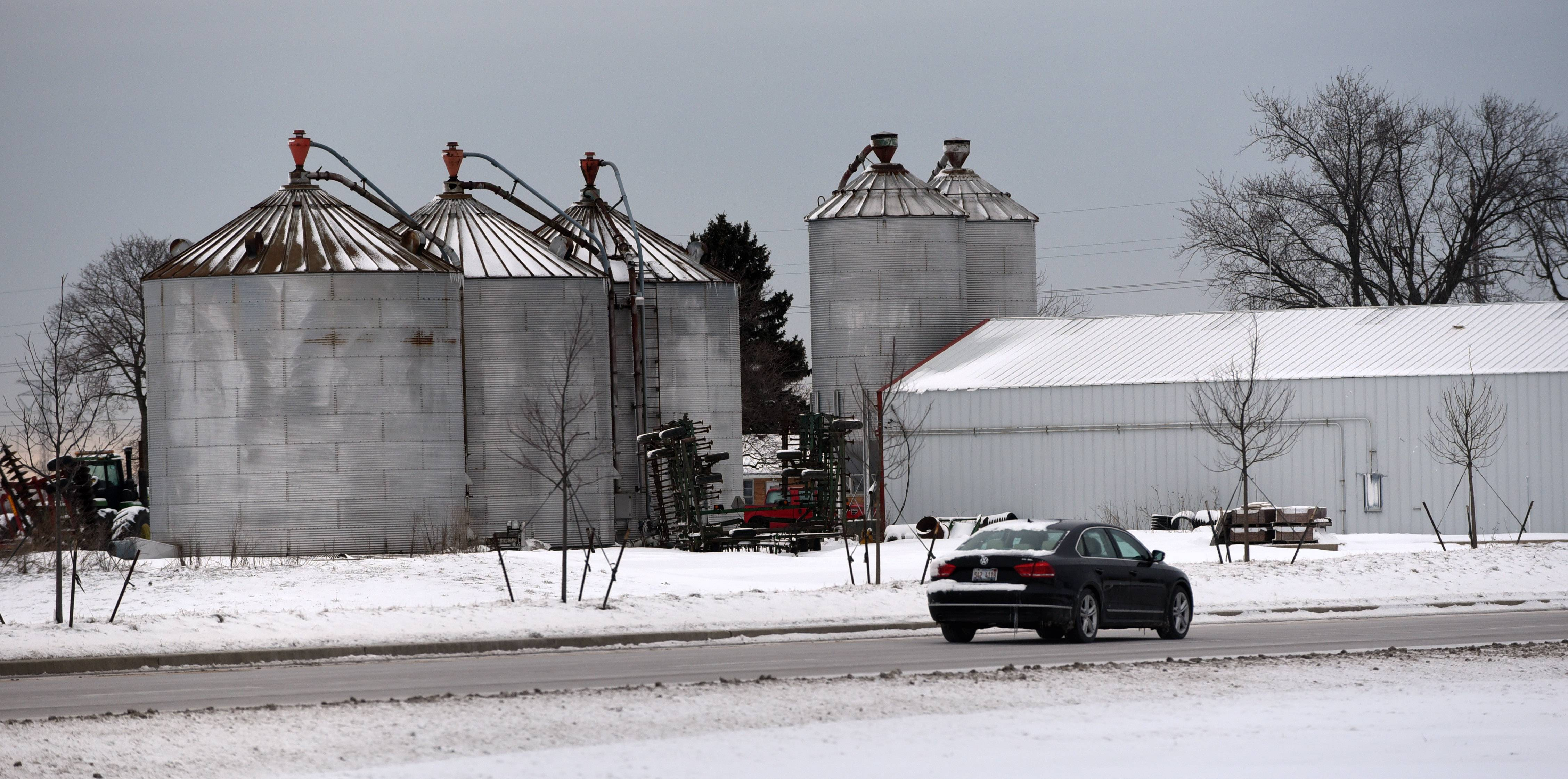 Will Meyer Farm sale spark growth spurt?