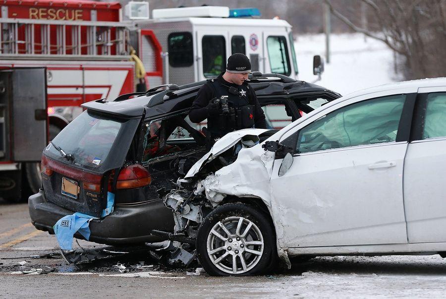 Antioch woman killed in Ingleside crash