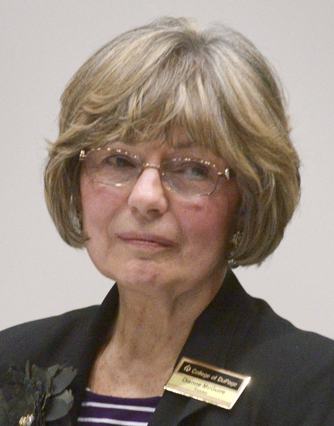 College of DuPage trustee: Fellow trustee wants Breuder back