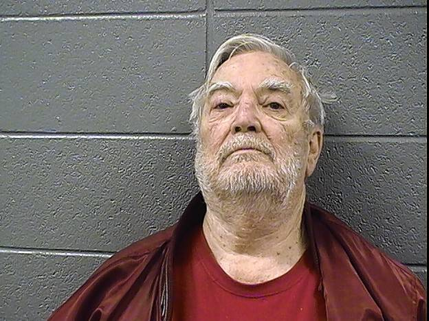 Disbarred attorney pleads not guilty to 1973 Barrington Township murder