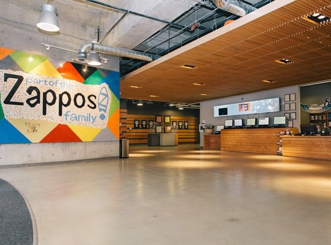 "A little less than a year ago, Zappos CEO Tony Hsieh made his employees a deal. If they couldn't get behind the online retailer's radical new management system called ""holacracy"" -- which doesn't have traditional managers or internal job titles -- he would give them at least three months' severance to leave. In a recent post on the company's website, Zappos says that 18 percent of the company, or 260 people, have headed for the exits."