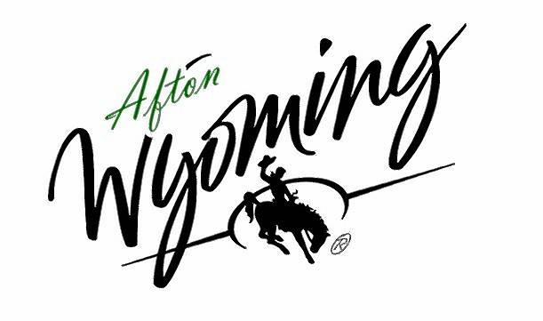 Gurnee Assistant to the Village Administrator Jack Linehan says officials were impressed with this $200 logo created for Afton, Wyoming, through use of a crowdsourcing website, and decided to give it a try.
