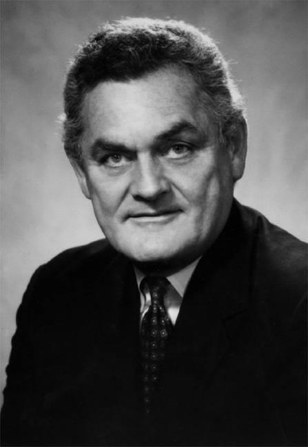 Philip J. Rock