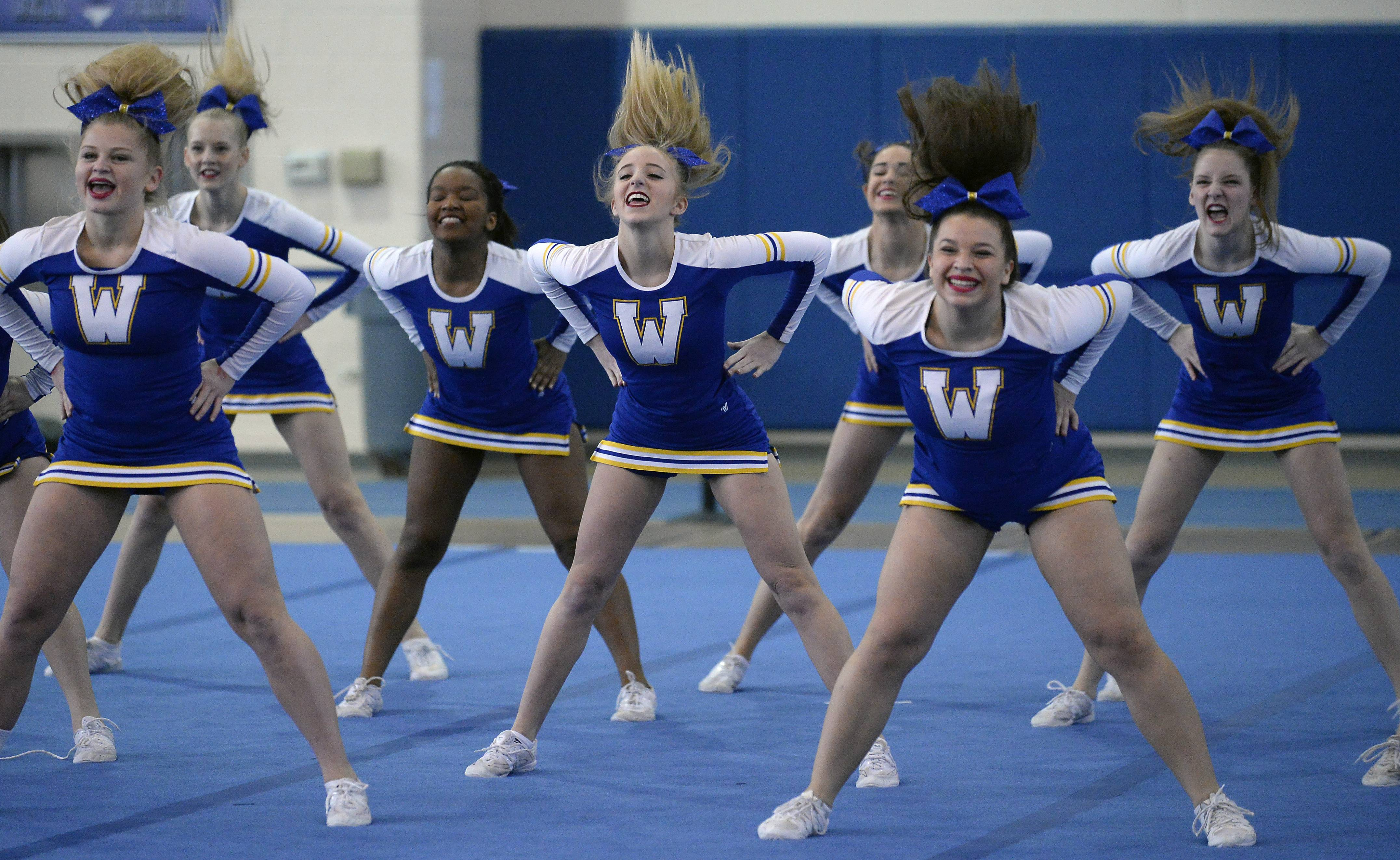 Opinion you Middle school cheerleader sex yet did