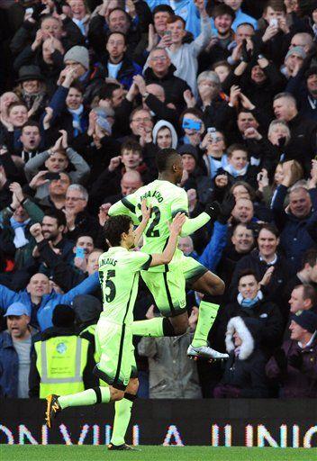 e0fef3fd066 Manchester City's Kelechi Iheanacho