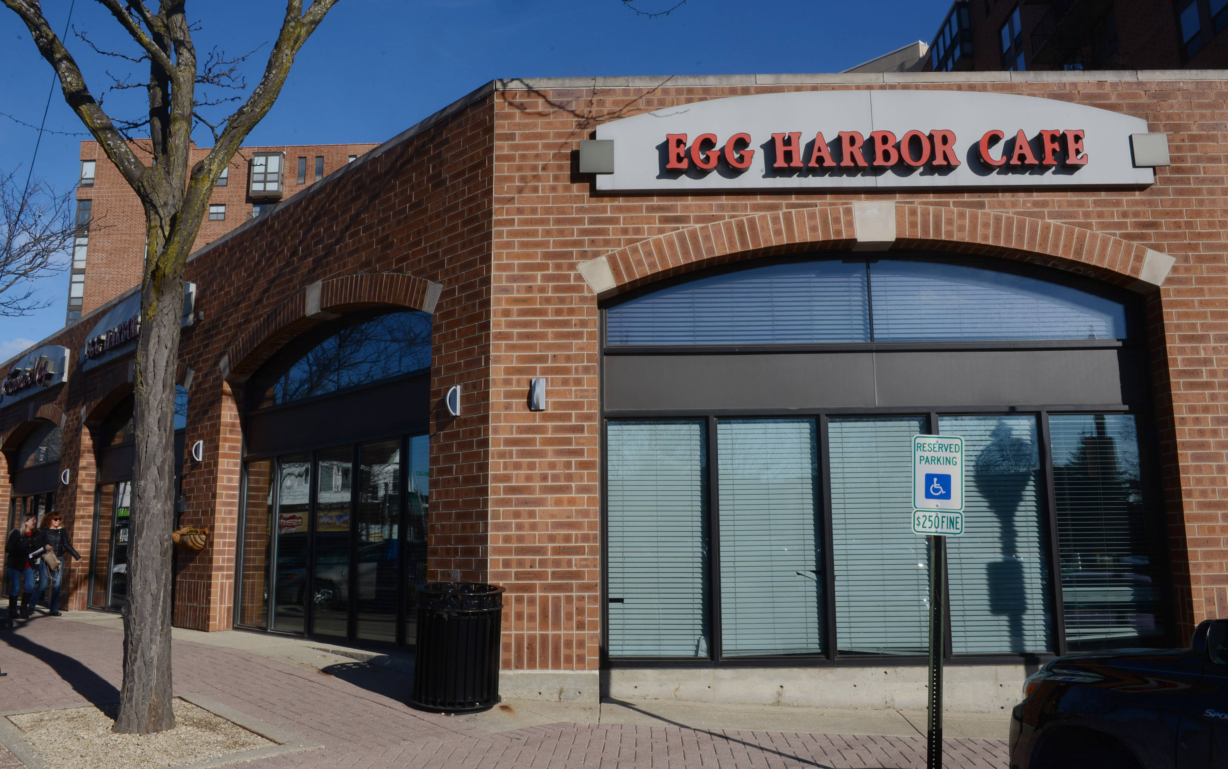 The Egg Harbor Cafe at 110 E. Wing St. in Arlington Heights will expand and undergo a renovation this spring. The first phase of the work will require the restaurant to close from Feb. 22 to March 4.