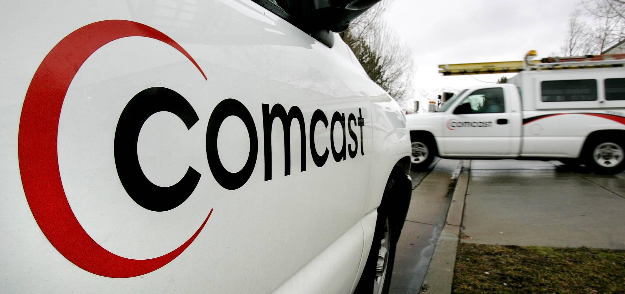 His Internet was too slow. So he set up a robot to pester Comcast about it.