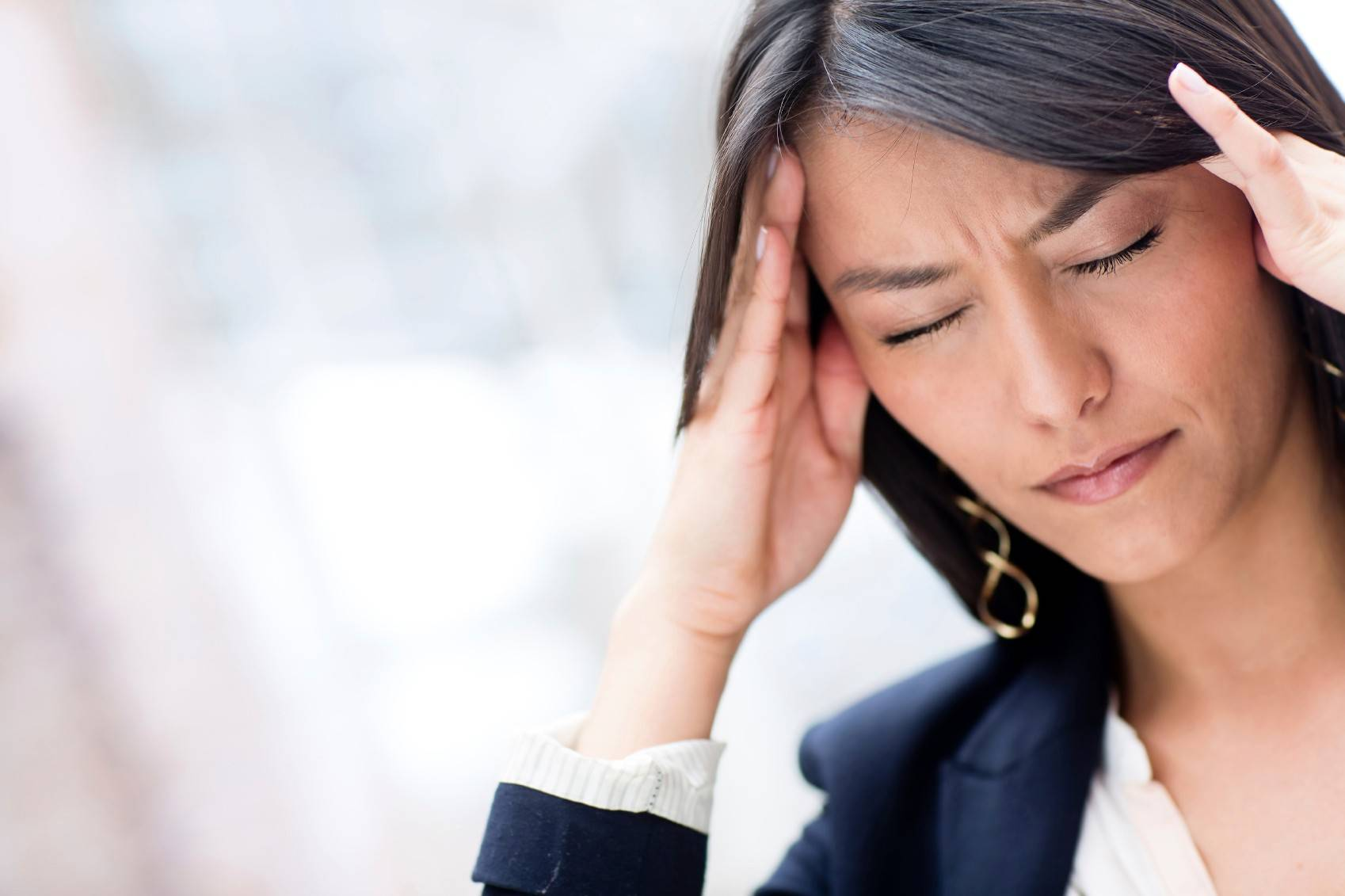 If you suffer from frequent tension headaches, try one of these strategies.