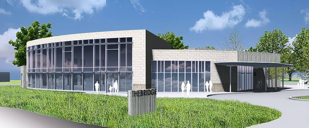 Des Plaines-based The Bridge Community Church plans to build a new campus, Bridge Randhurst, in Prospect Heights. The proposal has been met with some opposition.