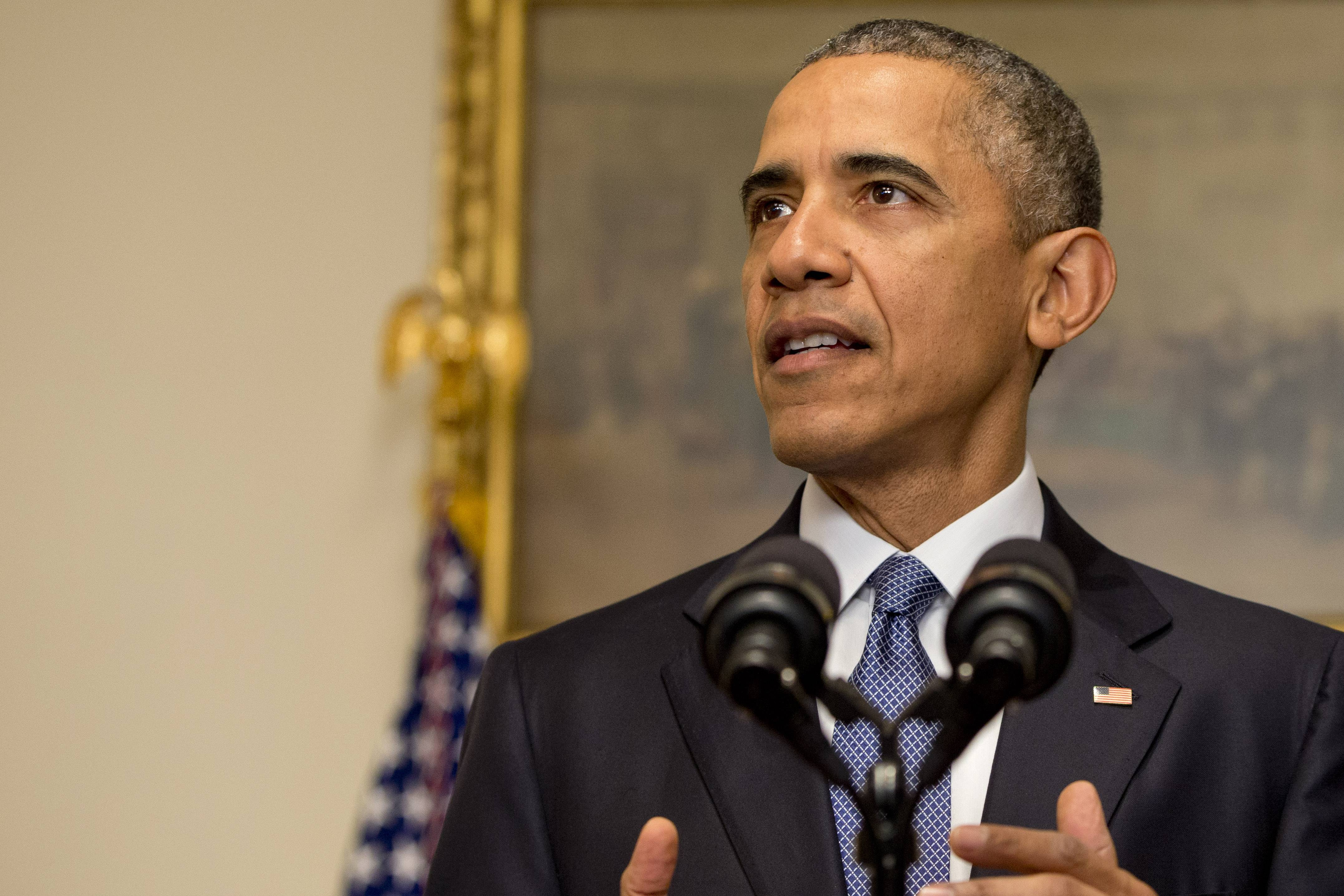 Why Obama is speaking in Springfield Wednesday