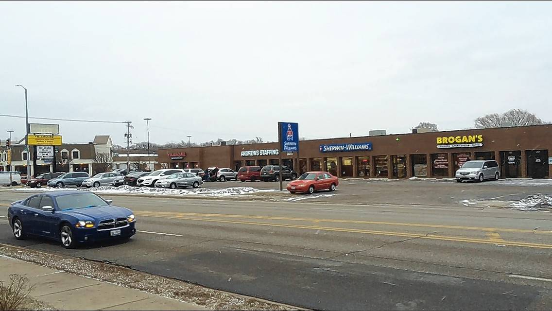 Gurnee hired Urban Land Institute to help come up with plan to revitalize East Grand Avenue in February 2016.