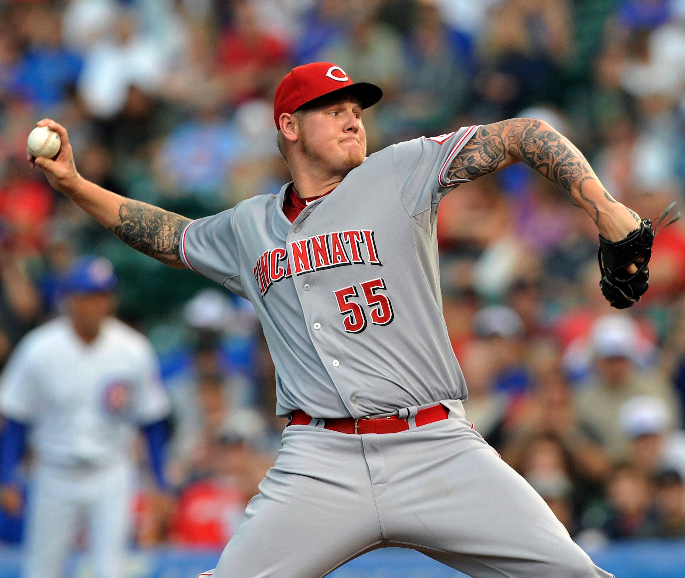 The Chicago White Sox and free agent pitcher Mat Latos have agreed to deal, according to multiple reports on Twitter.