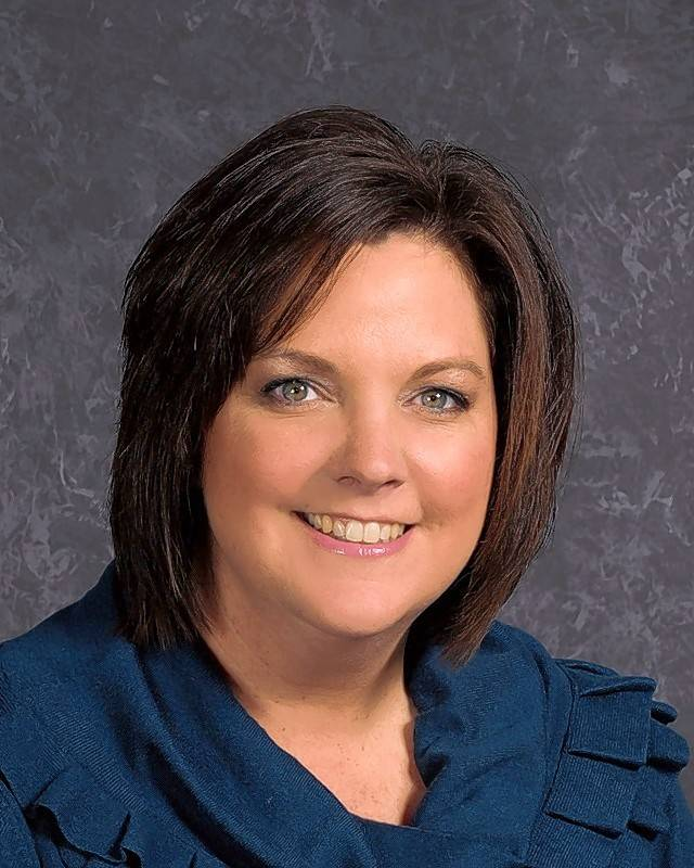 Emily Tammaru has been named the next District 89 superintendent.