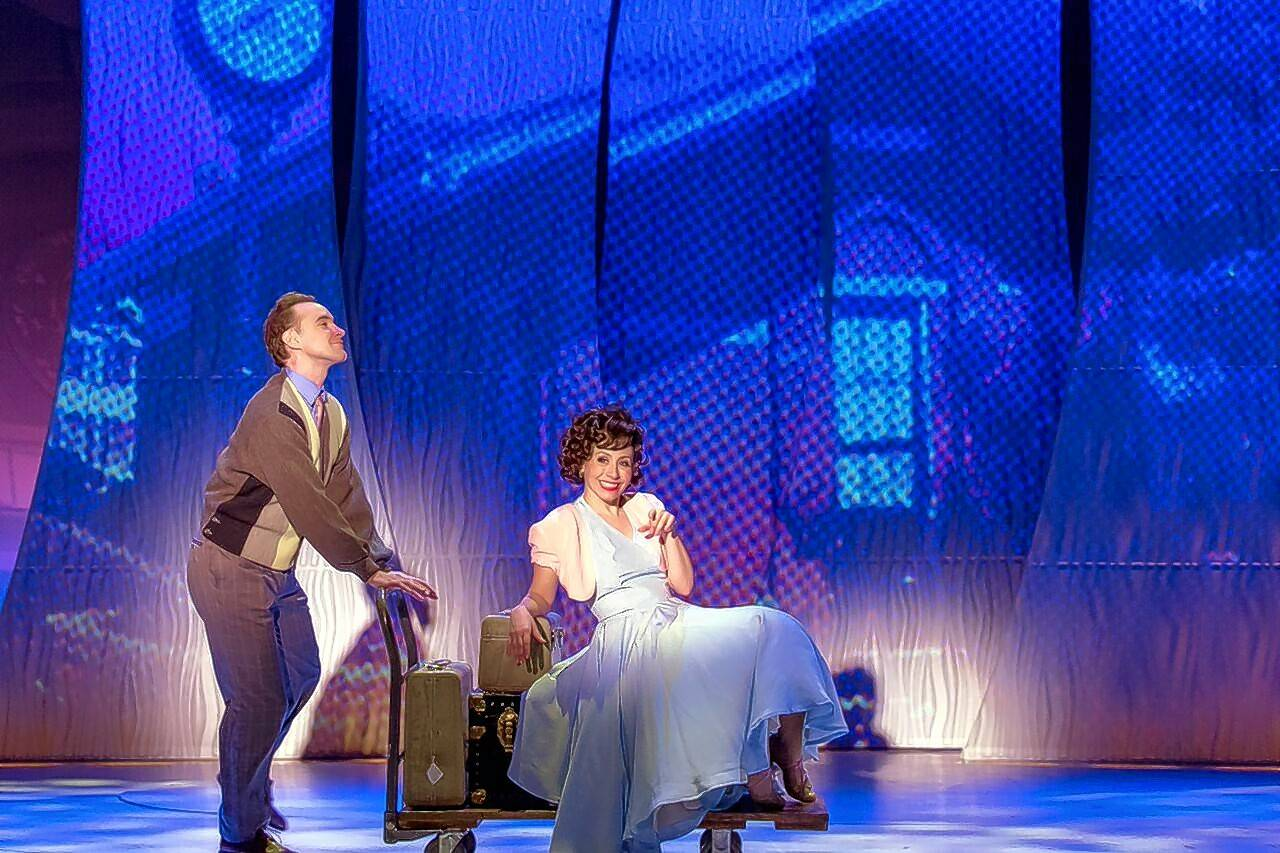 "If your sweetie has a soft spot for musicals, take in ""Bye Bye Birdie"" at Drury Lane Theatre in Oakbrook Terrace."
