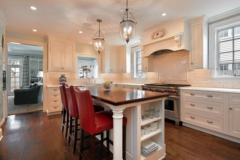 Workshops On How To Design Your Dream Kitchen Will Be Held At 2 P M Daily At