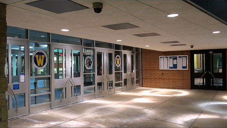 Warren Township High School in Gurnee will hold a discussion March 29 on the idea of later start times for students.
