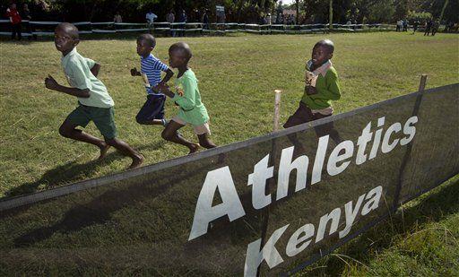 Kenyan Athlete: Rhonex Kipruto will be the star to watch