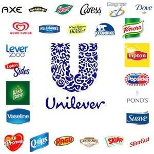 Unilever to move Lisle offices to New Jersey