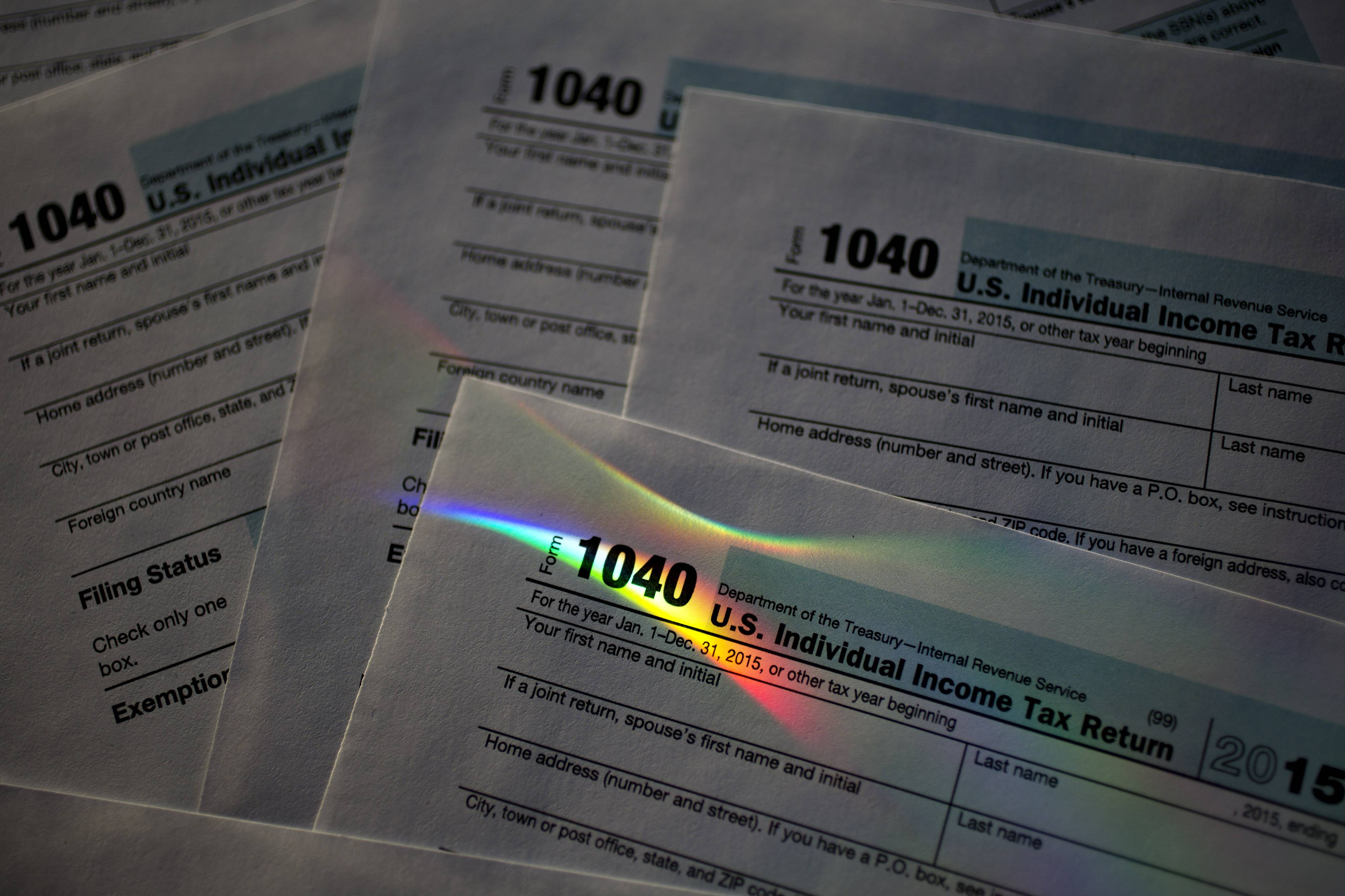 Last year, the National Consumer Law Center tested 29 tax prep offices and found only two forms completed correctly. Just two of 19 preparers randomly selected by the U.S. Government Accountability Office calculated the correct refund amount in 2014.