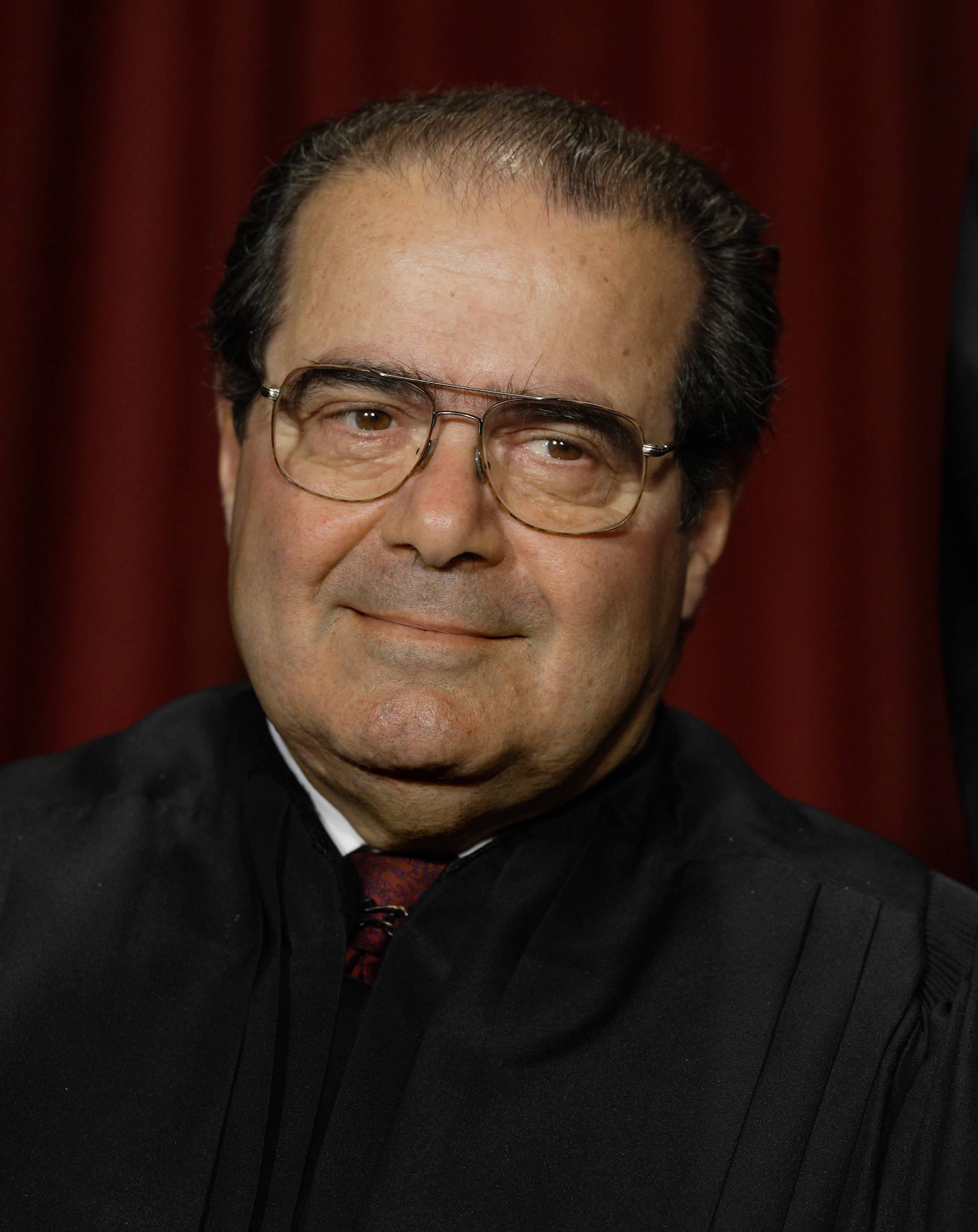 Scalia opening creates campaign fireworks here