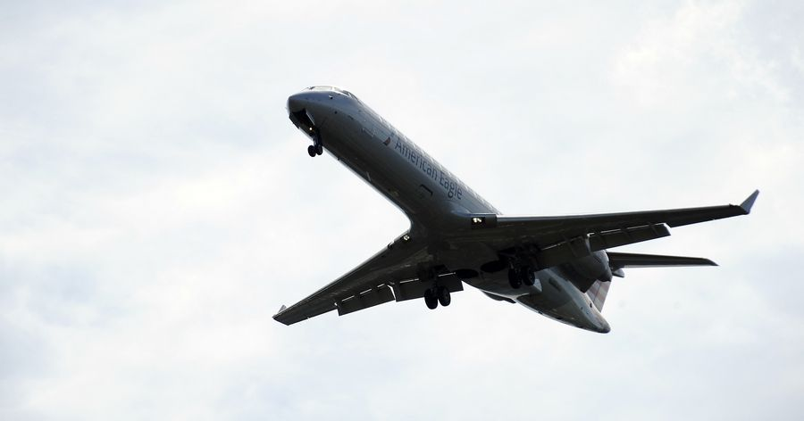 An advisory group is trying to solve overnight jet noise with a rotation system for O'Hare flights.