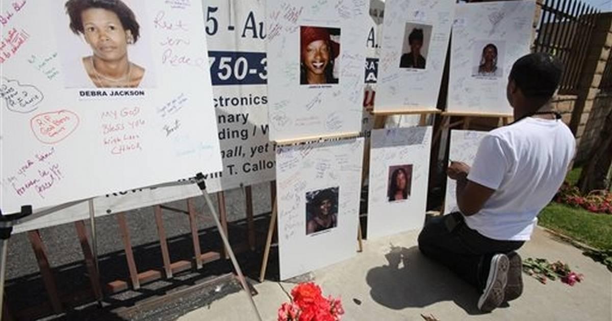 Hung jury in Bowman murder trial - The Blade