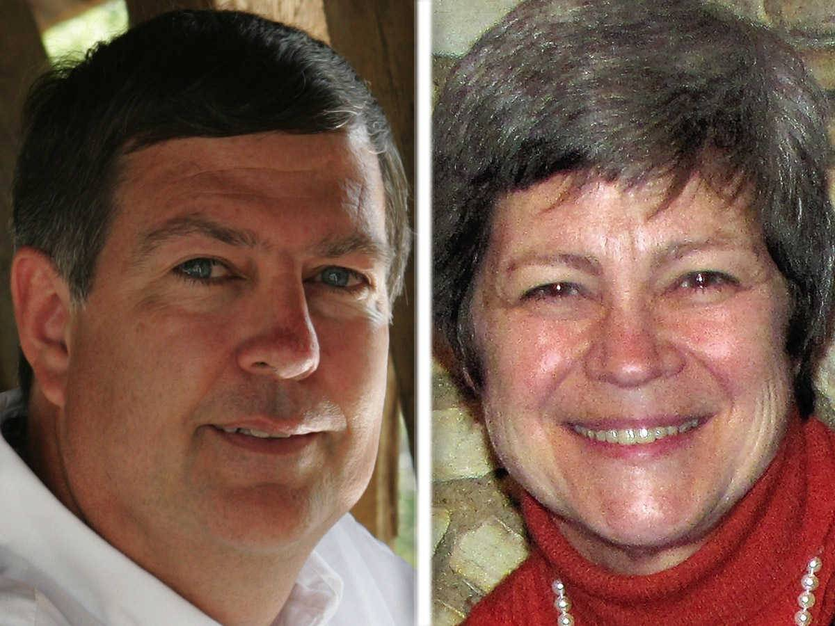 Endorsement: Wehrli for DuPage forest board, Dist. 5