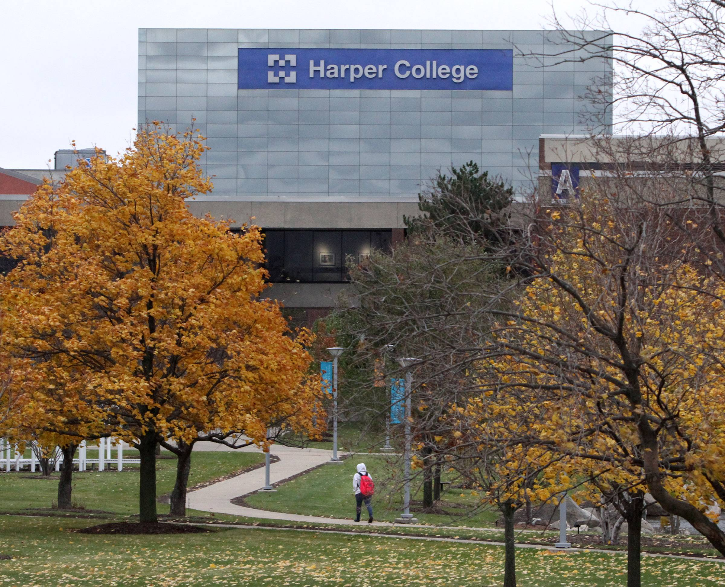 Harper College tuition going up 4.8 percent by summer