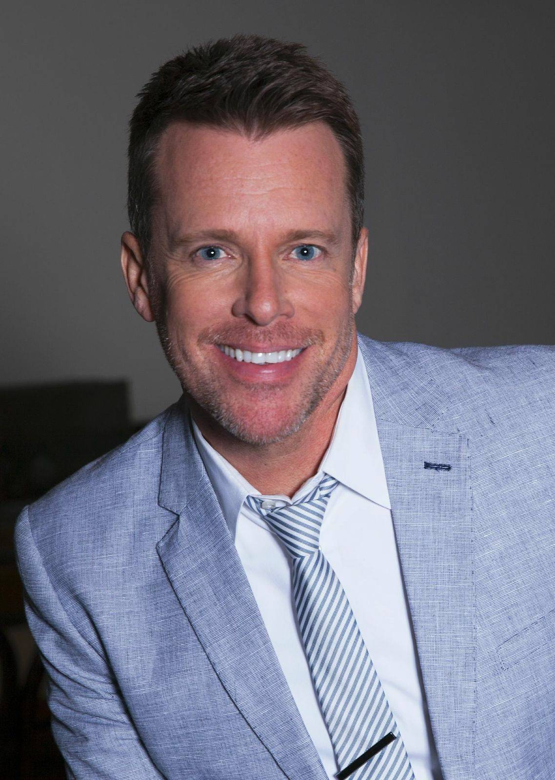 Comedian Chris Franjola performs at Zanies in Chicago, Rosemont and St. Charles.