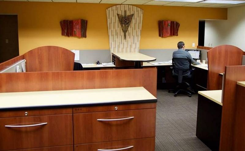 workplace office makeover finalist 2 escorted