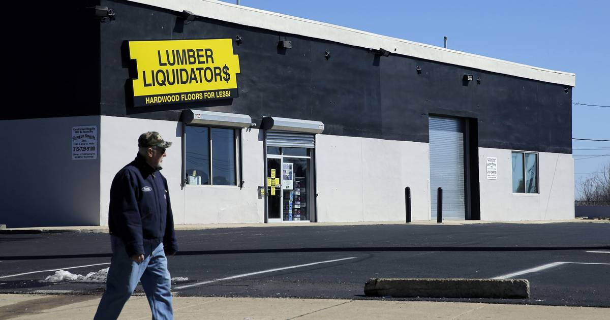 What To Do If You Have Lumber Liquidators Laminate Flooring Linked Cancer