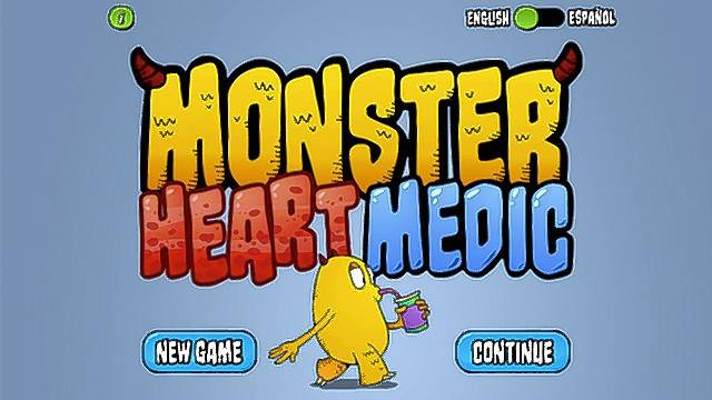 Monster Heart MedicCost: FreeAges: 9 to 11 Help Ragnar the monster get a diagnosis, and lead a healthier life. With fun games and animations, this app teaches about heart conditions, and what steps your child and Ragnar can take to be healthy.