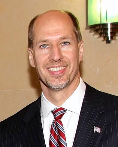 Steven M. Mansmith