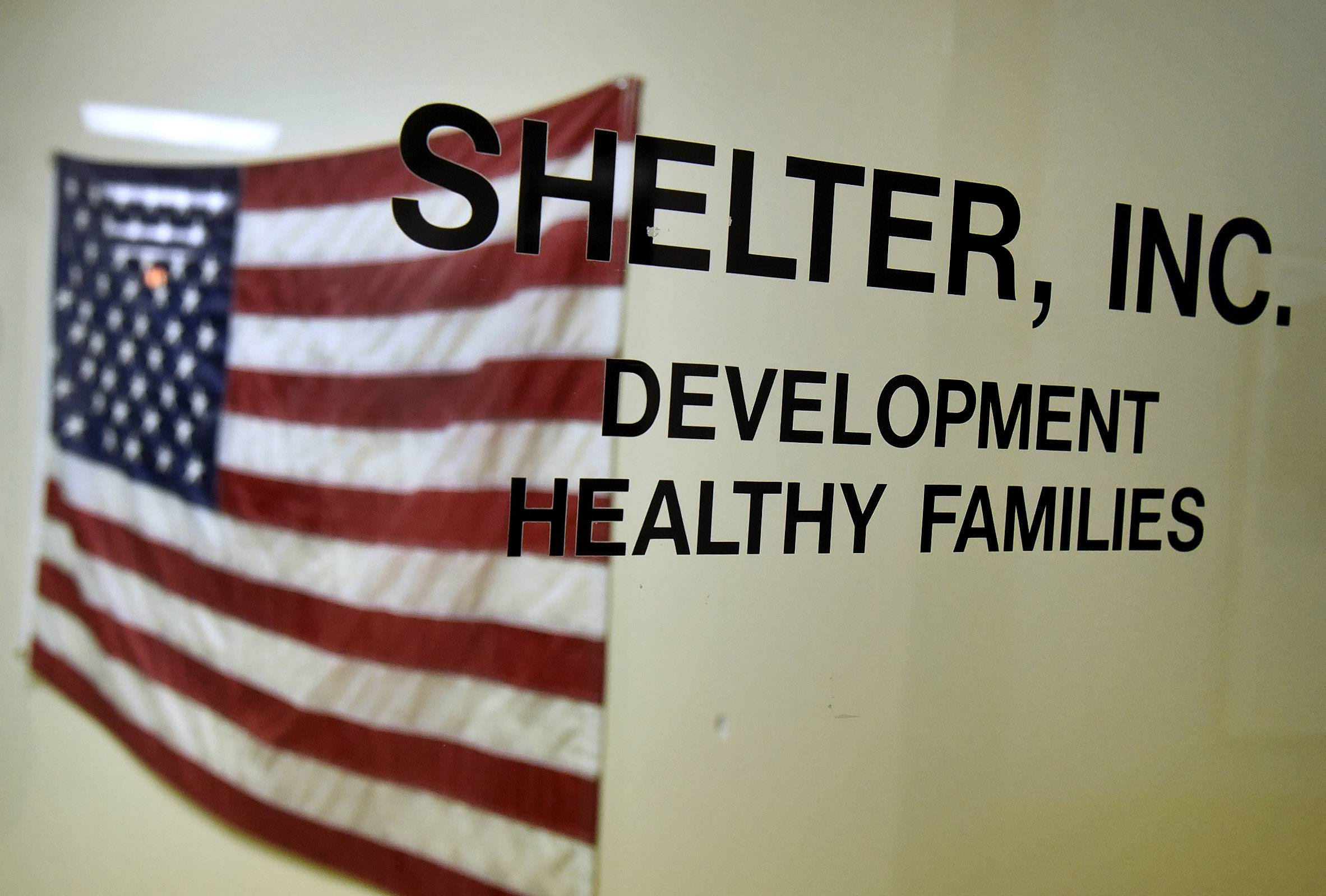 Shelter Inc., a child welfare agency in Arlington Heights, may have to discontinue its Healthy Families program due to the state budget stalemate.