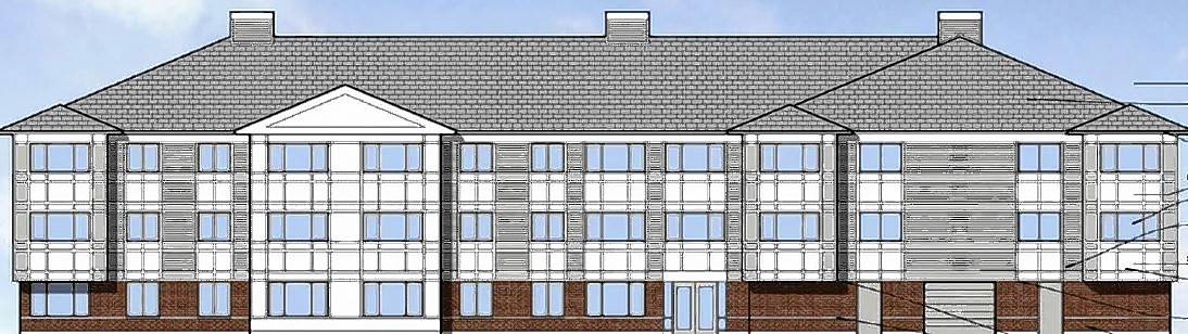 Supportive housing proposal clears first hurdle in Palatine