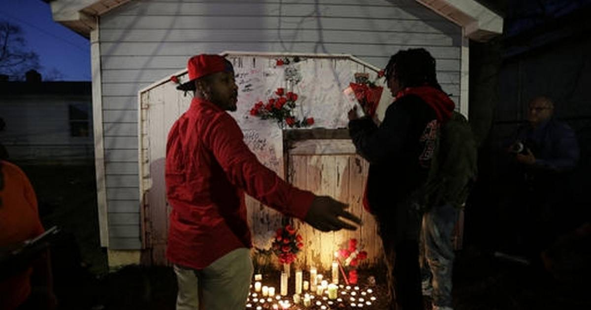 Community members recall man fatally shot by police officer