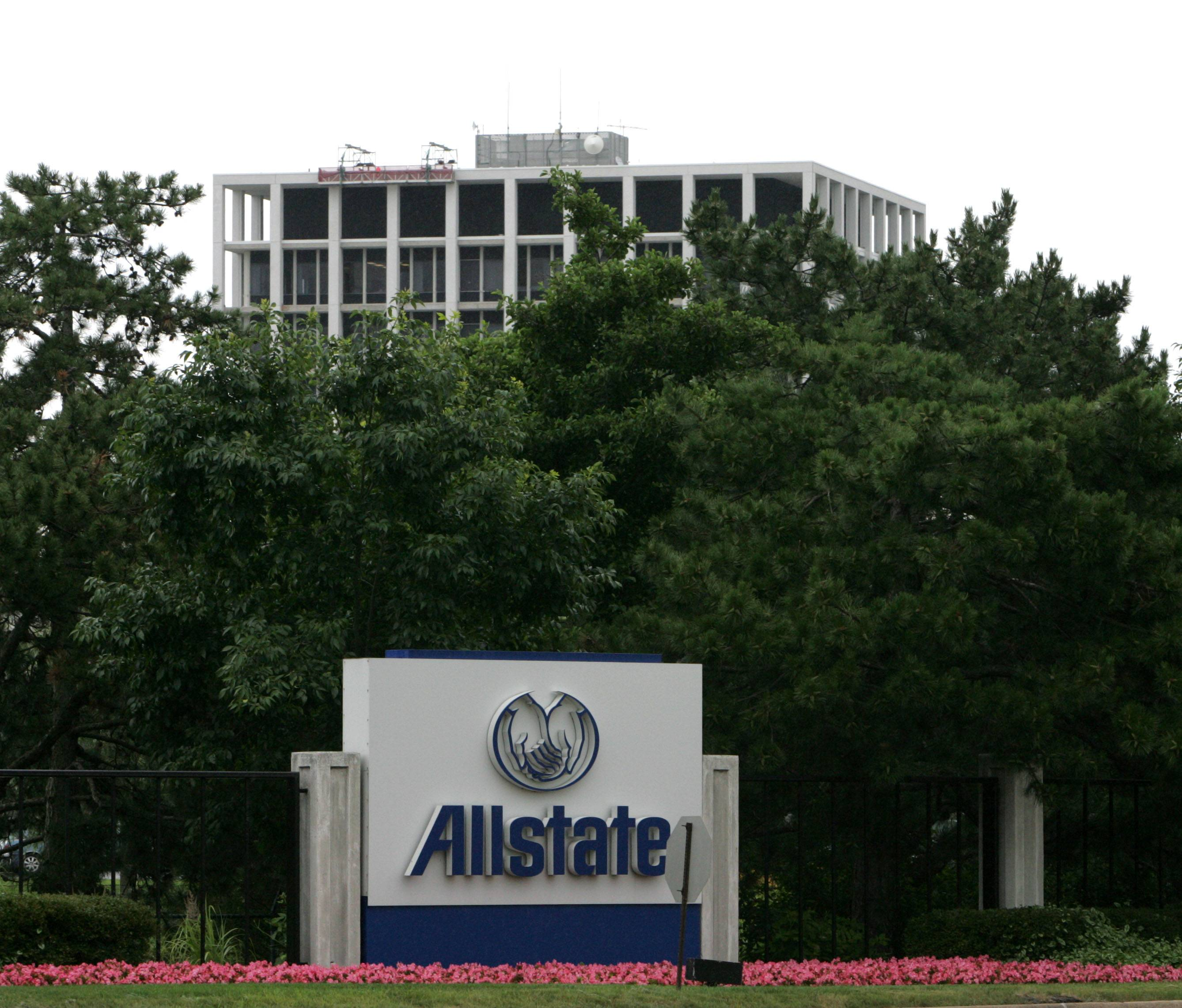 Allstate to move 400 innovation jobs to Chicago's Merchandise Mart