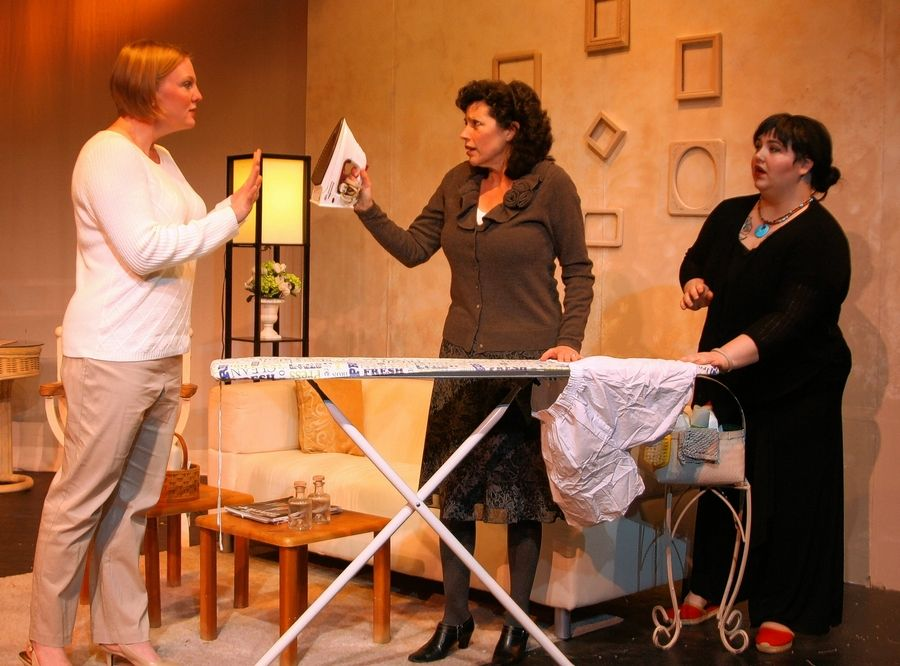 Messy relationships mark Steel Beam's poignant 'Clean House'