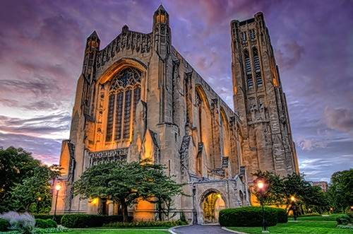 "The historic Apollo Chorus of Chicago's upcoming performance of Mendelssohn's ""Elijah"" is Saturday, March 12, at the University of Chicago's Rockefeller Chapel."