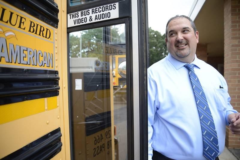 District 300 superintendent gets 4 percent raise