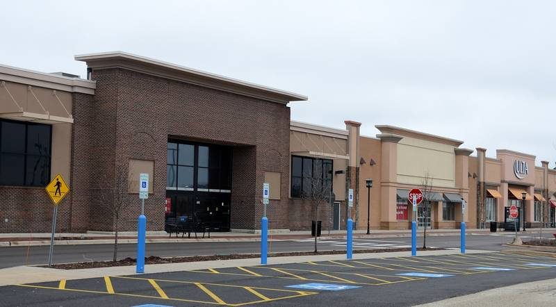 Nordstrom Rack Will Be Opening A New Location In Algonquin Commons Near The Ross Dress For
