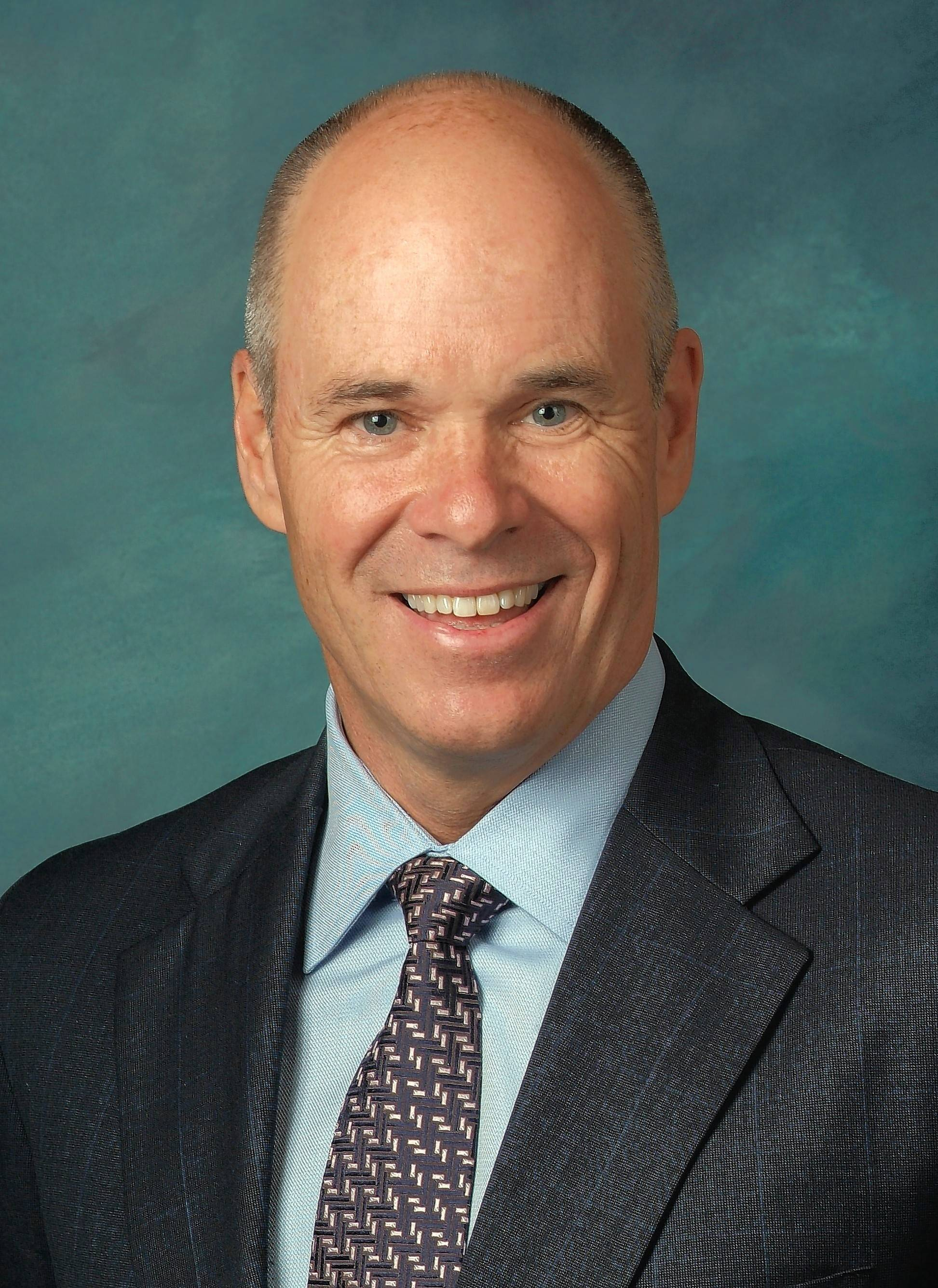 Longtime Naperville resident Bill Kottmann named CEO, president of Edward Hospital